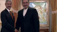 Ali Şemhani: Yaptırım ve terörizm ABD'nin bağımsız ülkelere karşı iki stratejisidir