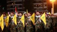 Hizbullah: ABD'nin Fitnesine Karşı Halkı Koruyacağız