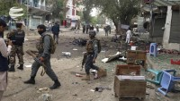 Son On Yıl İçerisinde 100 Bini Aşkın Sivil Afgan Yaralandı veya Öldürüldü