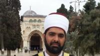 Siyonist rejim Bab-ul Rahme musallasını sinagoga çevirmeye çalışıyor