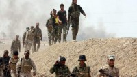 Haşdi Şabi: IŞİD'in Irak güvenliğini yeniden tehdit etmesine izin vermeyiz