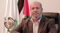Hamas: Sadece direniş, işgal rejimi karşısında direnebilir