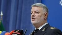 İran Deniz Kuvvetleri Komutanı: ABD, İran'a saldırıya cesaret edemez
