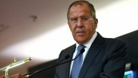 Lavrov: Rusya Fars körfezinde gerginliğin giderilmesinden yanadır