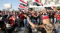 Irak ve Lübnan'daki huzursuzluklar