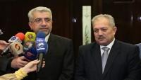 İran firmaları Suriye'nin su ve kanalizasyon projelerine katılacak