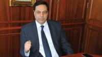 Lübnan'da hükümeti kurma istişareleri başladı