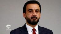 Irak Meclis başkanından cumhurbaşkanına başbakanı atama çağrısı