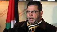 Hamas: Kudüs'te seçim için İsrail'in iznine ihtiyaç yok