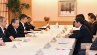 İran Dışişleri Bakan Yardımcısı'nın Doğu Asya turu