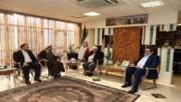 Filistin büyükelçisi: İslam inkılabı rehberinin direnişte rolü ilham vericidir