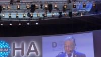 Malezya ABD'nin İran'a dayattığı yaptırımlara karşı çıktı