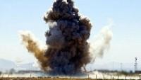 Haseke'de patlama meydana geldi! Yaralılar Var
