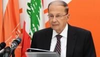 Mişel Avn: Kurulacak hükümet, tüm Lübnanlılar içindir