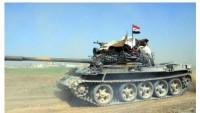 Suriye Ordusunun Türkiye'nin bir Başka Askeri Merkezine Yaklaşması