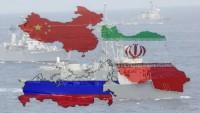 Amerika'dan İran, Rusya ve Çin'in Ortak Tatbikatına Tepkisi