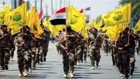 Haşdi Şabi IŞİD'in Musul'a Saldırısını Geri Püskürttü