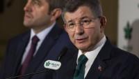 Davutoğlu Suriye Meselesinde Pişkinliğini Sürdürüyor
