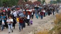 Türkiye'deki Suriyeliler Dönmeyi Düşünmüyor