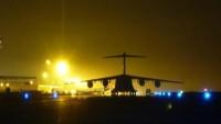 Bağdat'ta ABD Güçlerinin Bulunduğu Bölgeye Roketli Saldırı