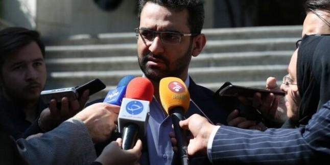 İran: Geniş kapsamlı siber saldırıyı önledik
