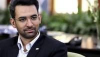 İran Teknoloji Bakanı: Posta paketlerinin dağıtımı İHA'larla yapılacak