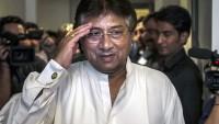 Pakistan hükümeti Müşerref'i yargılayan hakimin görevden alınmasını istiyor