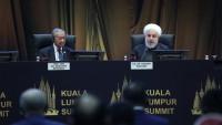 Ruhani: İran, İslam ülkeleriyle işbirliğine hazırdır
