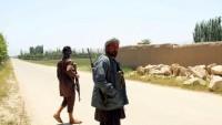 Faryab Özel Birlikleri Komutanı Ahmadi, Talibanın saldırısıyla hayatını kaybetti