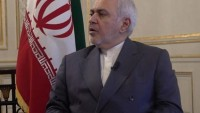 Cevad Zarif: Yabancıları Afganistan barış görüşmelerine müdahalesi kabul edilemez