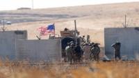 Katil Amerika, Türkiye-Suriye sınırındaki kamışlı kentinde bir askeri üs daha kurdu!