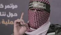 El Kassam Sözcüsü Ebu Ubeyde: Güvenlikle İlgili Yeni Bir Başarımızı Yakında Açıklayacağız