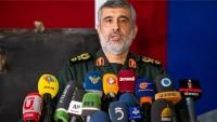 General Hacızade: Hatem-ul Enbiya -s- karargahı yaptırımları boşa çıkardı