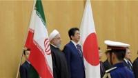 İran'dan Japonya'nın bölgeye askeri güç gönderme kararına tepki