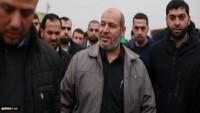 Hamas Suriye ile İlişkilerini Düzeltmek İstiyor