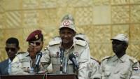 """Sudanlı Orgeneral Dakalu: """"Sudan halkı, İslam dinine müdahale edilmesini hoş görmez."""""""