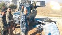 Suriye insan hakları gözetleme örgütü: Türkiye ikinci kez Suriye'den Libya'ya silahlı milis sevk ediyor