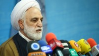 İran Yargı Erki Sözcüsü, 20 teröristin idamı hakkında konuştu