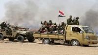 Irak'ta bir IŞİD elebaşı daha yakalandı
