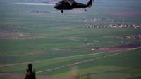 Irak: Amerika IŞİD elebaşılarını kaçırıyor