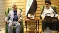 Haşdi Şabi Güçlerinden Sadr'ın Çağrısına Destek