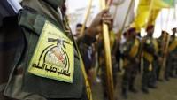 Irak Hizbullahı'ndan ABD karşıtı gösterilere destek