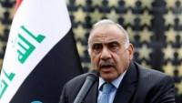 """Irak Başbakanı: """"SAVAŞIN FİTİLİ ATEŞLENMİŞTİR"""""""