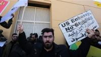 Irak Meclisi Amerikalı askerlerin ihraç edilmesi için düğmeye bastı