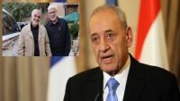 Lübnan Meclis Başkanı: Kasım Süleymani'nin Şehadeti Bütün Kırmızı Çizgileri İhlal Etti