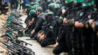 Kassam Tugayları: General Süleymani'nin Dökülen Kanının Hesabı Siyonist Rejime Sorulacak!