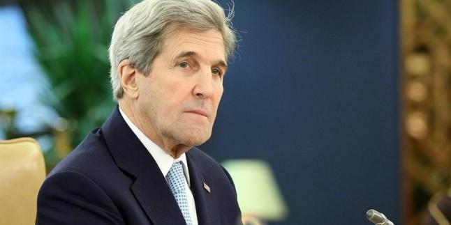 Kerry: Nükleer anlaşma, yer yüzündeki en güçlü anlaşmadır