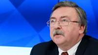 Ulyanov: Nükleer anlaşma tecrübesi, Kuzey Kore'yi ABD'nin güvenilir olmadığı tecrübesini gösterdi