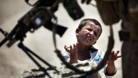 UAÖ: 2019 Afgan çocuklar için en kanlı yıl oldu