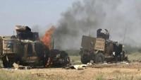 Yemen Hizbullahı, Suudi Rejimin Askeri Üssünü Balistik Füzeyle Vurdu: 60 Ölü, 134 Yaralı